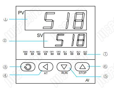 人工智能温度控制器